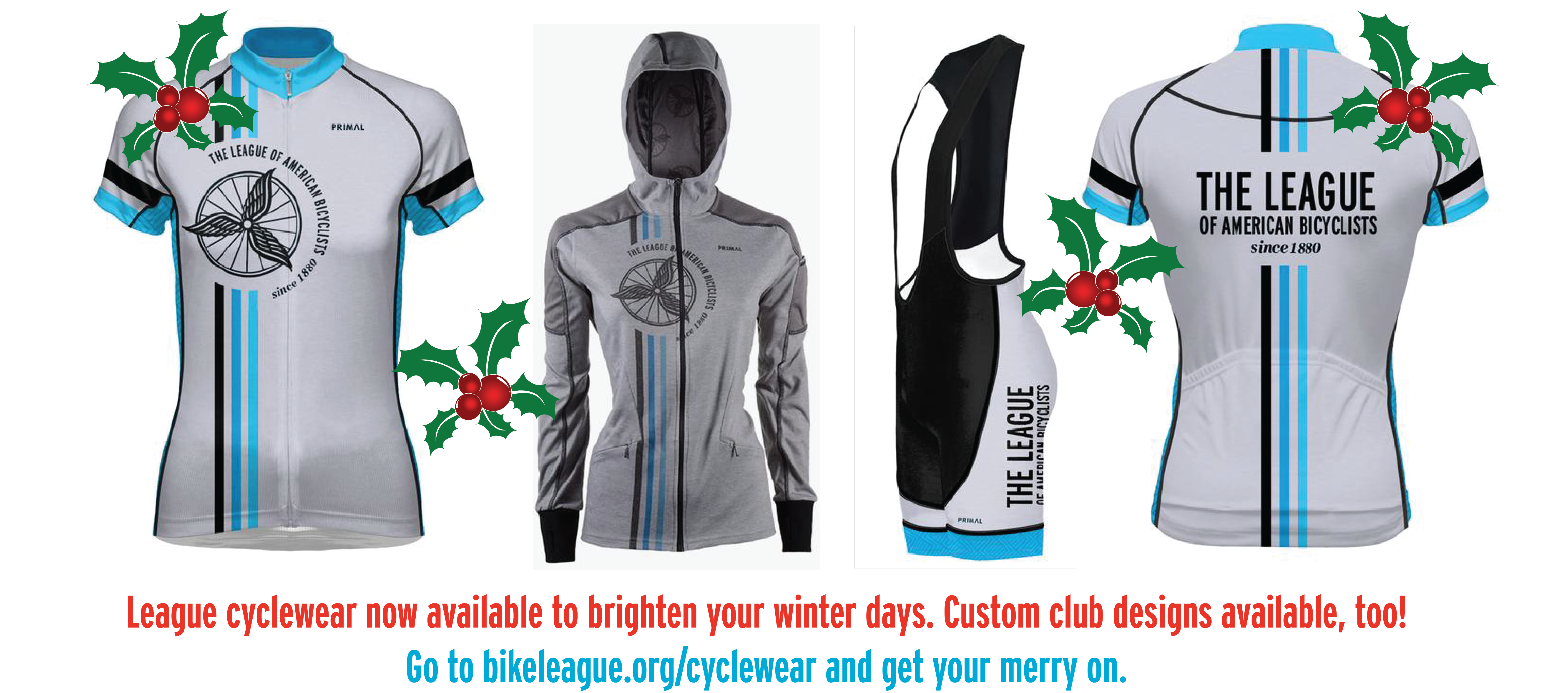League Cyclewear now available from Primal Wear  cf7072479