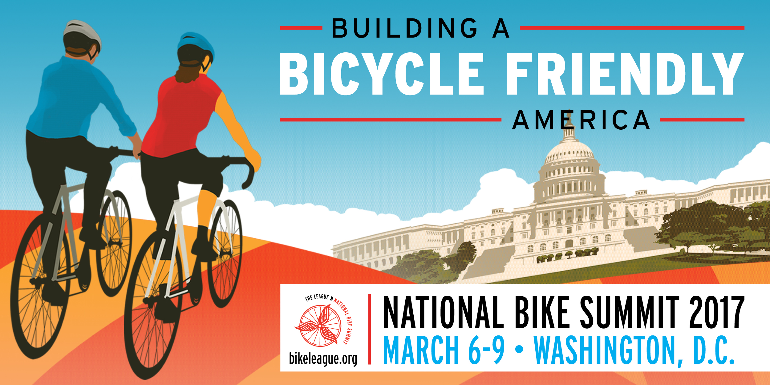 Bike Summit Banner