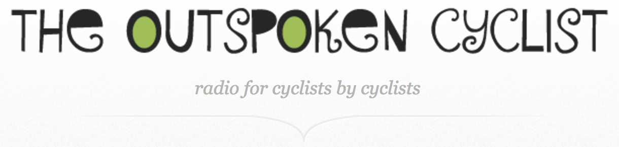 The Outspoken Cyclist