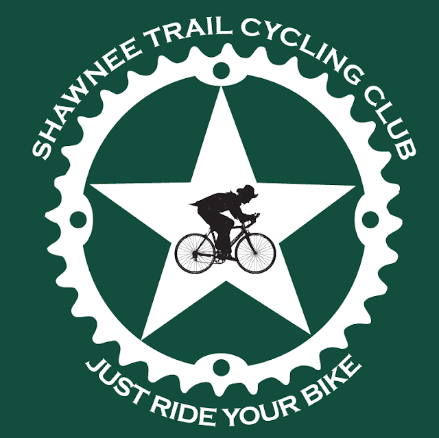 Shawnee Trail Cycling Club