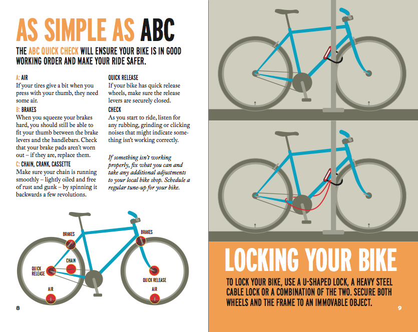 Smart Cycling Materials | League of American Bicyclists