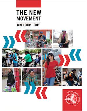 New Movement report cover